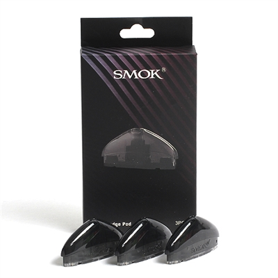 SMOKTech Rolo Badge Cartridge - Pack of 3