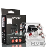 SMOK RPM40 Cartridge with Coils