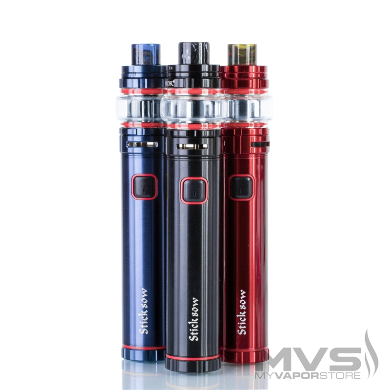 SMOK Stick 80W with TF Tank Starter Kit