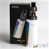 SMOKTech Priv V8 Starter Kit - White and 7 Color