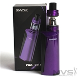 SMOKTech Priv V8 Kit - Purple Black
