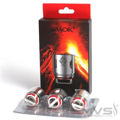 Replacement Coil for SMOKTech TFV12 Cloud Beast King