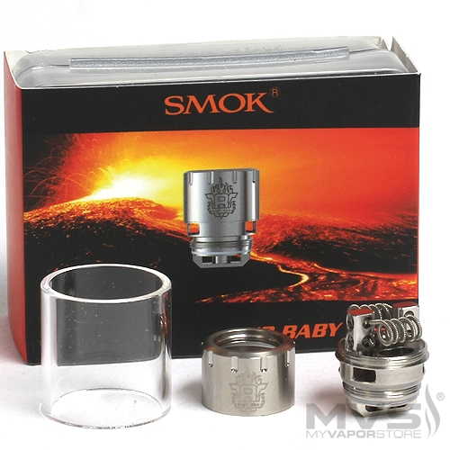 Rebuildable Atomizer Head Rba Head For Smoktech Tfv8 Baby Beast