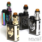 Snowwolf Mini with Wolf Mini Starter Kit