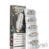 Snowwolf Wocket Replacement Coils