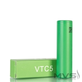 Sony VTC5 18650 2600mAh Battery - 20 Amp