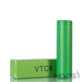 Sony VTC6 18650 3000mAh Battery - 15 Amp