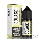 Lemon Lime Fusion by Solace Vapor E-Liquid
