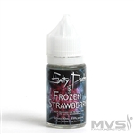 Frozen Strawberry by Salty Podz EJuice
