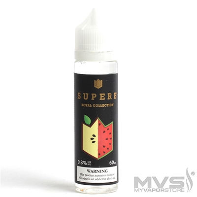 Applemelon by Superb EJuice