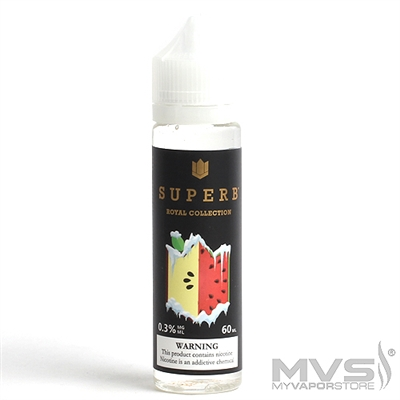 Applemelon X by Superb EJuice