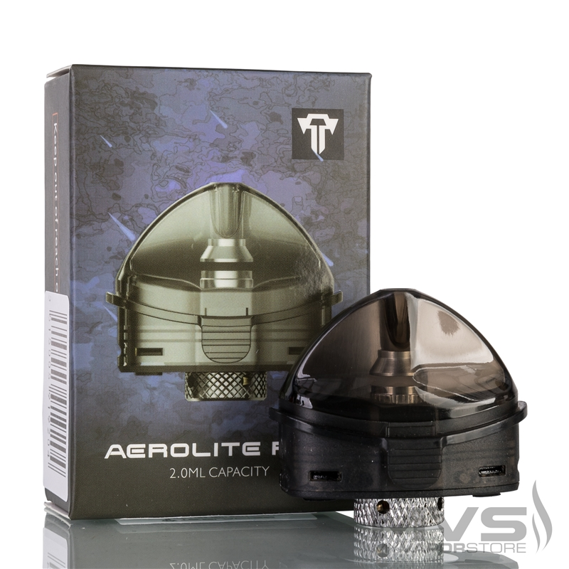 Tesla Aerolite Pod Cartridge