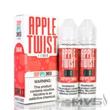 Crisp Apple Smash by Apple Twist E-Liquid