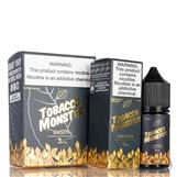 Smooth by Tobacco Monster eJuice
