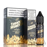 Smooth by Tobacco Monster Nic Salt eJuice