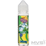 Icy Menthol High Caliber Eliquid