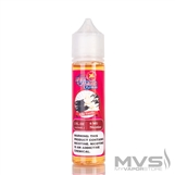 Killa Vanilla High Caliber Eliquid