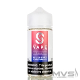Blueberry Pomegranate by USA Vape Lab e-Liquid