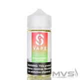 Strawberry Guava by USA Vape Lab e-Liquid