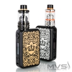 Uwell Crown 4 with Crown 4 Starter Kit