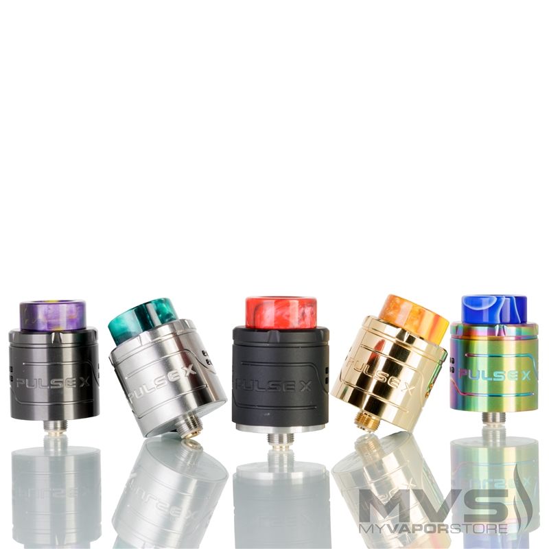 Vandy Vape Pulse X  BF Rebuildable Drip Atomizer