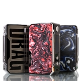 VooPoo DRAG Mini Platinum 117W TC Mod
