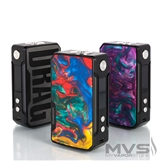 VooPoo DRAG Mini 117W TC Mod