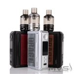VooPoo DRAG 3 Starter Kit - GENE.FAN 2.0 Chip