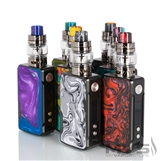 VooPoo DRAG 2 Starter Kit - GENE.FIT Chip