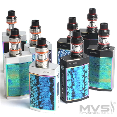 VooPoo TOO 180W TC with UFORCE Starter Kit
