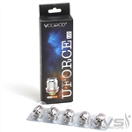 VooPoo UFORCE Replacement Coils and Heads