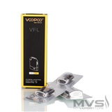 VooPoo VFL Pod Cartridge - Pack of 4