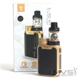Vaporesso Swag TC Starter Kit - Blue