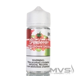 Strawberries Down Under by VPGNS eJuice