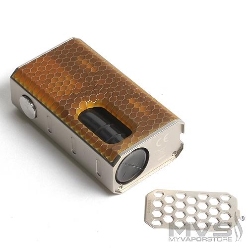 Wismec Luxotic BF Box Mod
