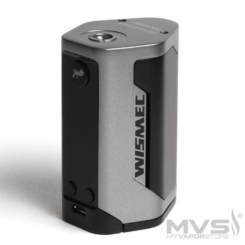 Wismec Reuleaux RX GEN3 Mod - Grey