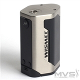 Wismec Reuleaux RX GEN3 Mod - Brushed Stainless