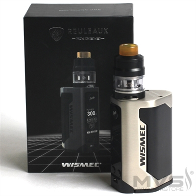 Wismec Reuleaux RX GEN3 Starter Kit - Blue Purple