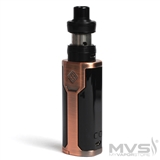 Wismec Sinuous P80 Portable Starter Kit - Bronze