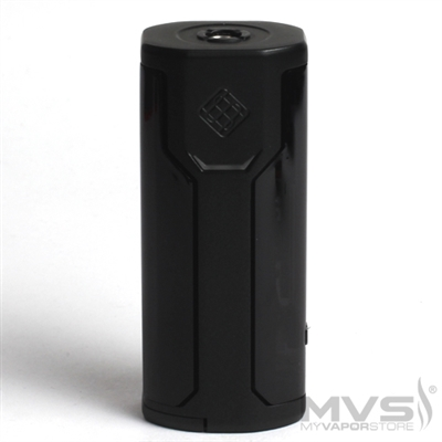 Wismec Sinuous P80 Mod Only - Black