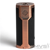 Wismec Sinuous P80 Mini Predator TC Mod - Bronze