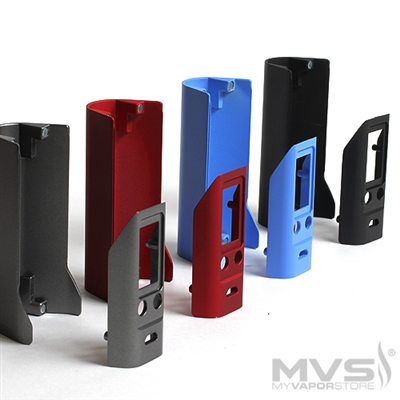Replacement Covers for Wismec Reuleaux RX200S