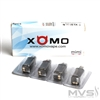 XOMO Mimi Refillable Cartridge 1.0ohm - Pack of 4 Coils