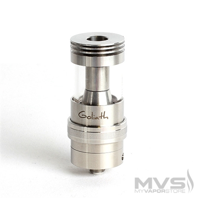 Youde UD Goliath Rebuildable Tank Atomizer v1