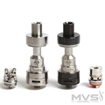 Youde UD Simba RTA Ceramic SS316 Coil Tank