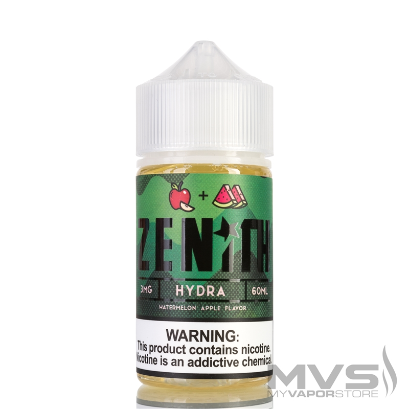 Hydra  by Zenith E-Juice