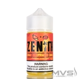 Zenith E-Juice - Lyra 60ml