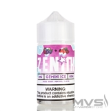 Gemini Ice by Zenith E-Juice - 60ml