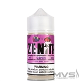 Gemini by Zenith E-Juice - 60ml