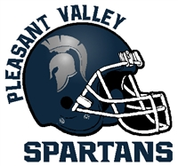 Decal Spartans